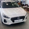 Хендай i30 Клуб / Hyundai Club