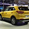 Hyundai Creta (ix25) Turbo