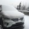 Hyundai Creta зимой
