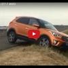Hyundai Creta 2017 4WD (4X4)
