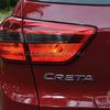 Задние фары Hyundai Creta