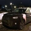 Hyundai Creta в России