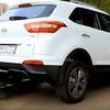 Hyundai Creta 4wd 2.0 (Первые тесты для всех желающих)