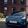 Реклама Hyundai Creta