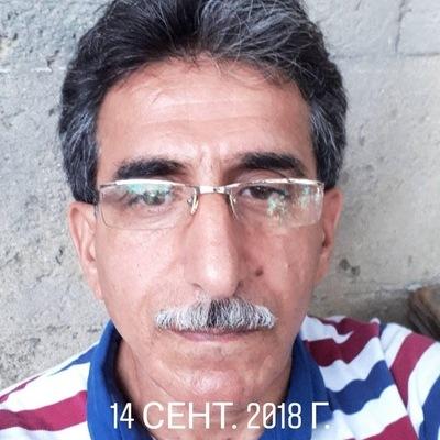 Rafi Rustam